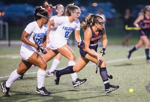 Lower Dauphin and Hershey will be angling for District 3 and PIAA field hockey gold this fall. Sean Simmers, PennLive