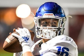 Ryan Kutz helped lead Lower Dauphin past Hershey Friday. PennLive File Photo