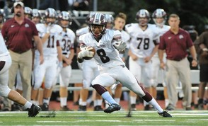 Phillipsburg's football team continues to climb the rankings. (Tim Wynkoop | lehighvalleylive.com contributor)
