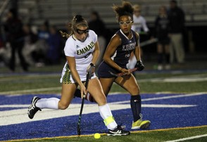 Emmaus defends its Eastern Pennsylvania Conference title on Thursday night. (Kyle Craig | For lehighvalleylive.com)