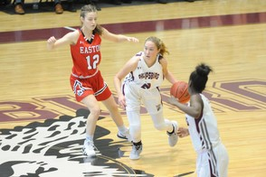 Phillipsburg has arrived in the girls basketball rankings. (Tim Wynkoop | lehighvalleylive contributor)