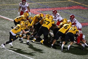Freedom and Parkland meet Saturday night in the District 11 Class 6A semifinals. (Saed Hindash   For lehighvalleylive.com)