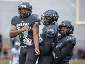 Harrisburg hosts Carlisle today at 1 p.m. Mark Pynes, PennLive