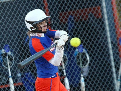 Millville softball escapes with thrilling win against