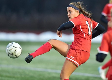Baldwinsville Produces Pair Of High School Soccer All Americans
