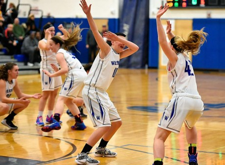 Cny High School Girls Basketball Media Polls A Couple Of Newcomers