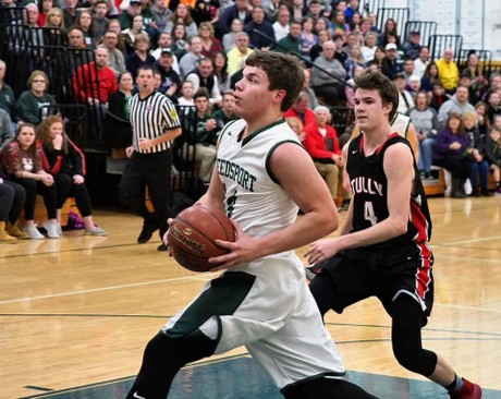 1f0e64baf5e Section III boys basketball roundup  Weedsport narrowly beats Tully in  marquee small schools battle