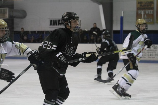 MI H.S.: Decision To Play High School Hockey Paying Off For Gabriel Richard's Granzotto Brothers -
