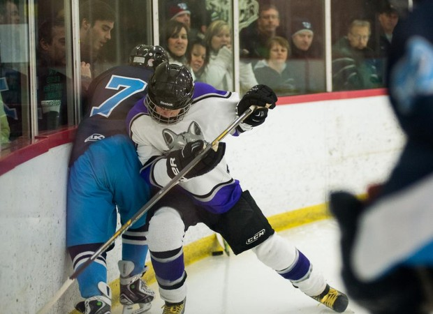 MI H.S.: Which Bay City-area Hockey Player Is The Best Penalty Killer?
