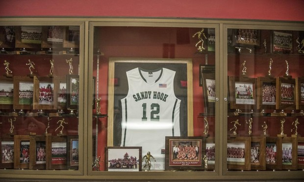 Saginaw News In Search Of Most Interesting High School Trophy Cases Area