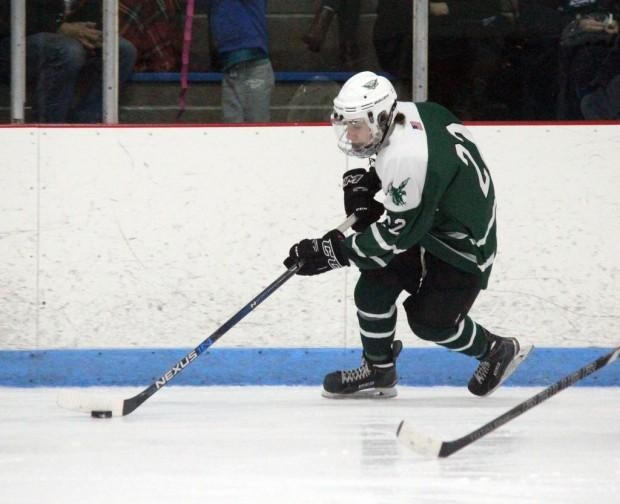 MA H.S.: Top 10 Candidates For Western Mass. Player Of The Year - Minnechaug's Anthony Piteo Bumps Up To No. 4