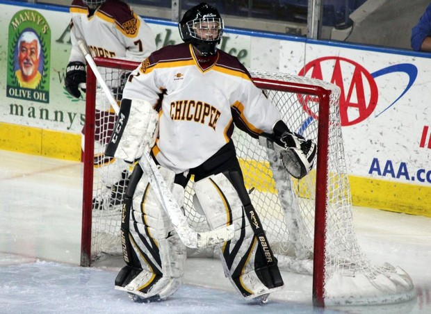 MA H.S.: Hockey Games Of The Week - Fay-Wright Leaders No. 5 Amherst, No. 9 Chicopee Face Off & More