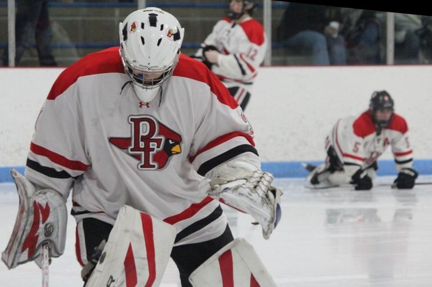 MA H.S.: Hockey Games Of The Week - No. 4 Pope Francis To Take On No. 2 Malden Catholic In Cathedral Hockey Classic & More