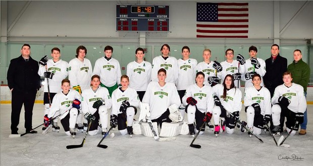 MA H.S.: After Strong Community Response, Southwick Varsity Hockey Earns Approval For 2018-19 Season (video) - MassLive.com