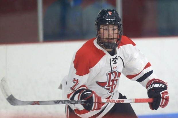 MA H.S.: Hockey Games Of The Week - No. 4 Pope Francis Faces Major Test Against No. 1 BC High & More