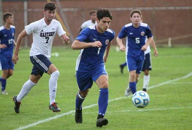 8c9a5a635 South Jersey Times boys soccer notebook  Washington Township hit with  devastating injuries