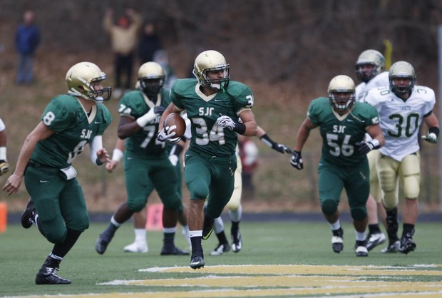 St. Joseph of Montvale is No. 1 in The Star-Ledger preseason Top 20 ... dee5a1303