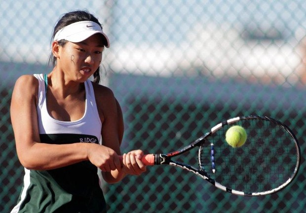 Girls Tennis Results Top 20 Scoreboard And Links For Friday Sept