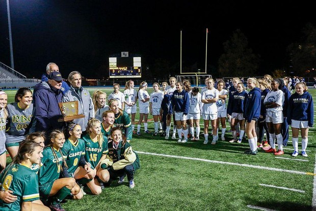 Penalty Kicks In State Finals Girls Soccer Coaches Share Vastly Different Opinions