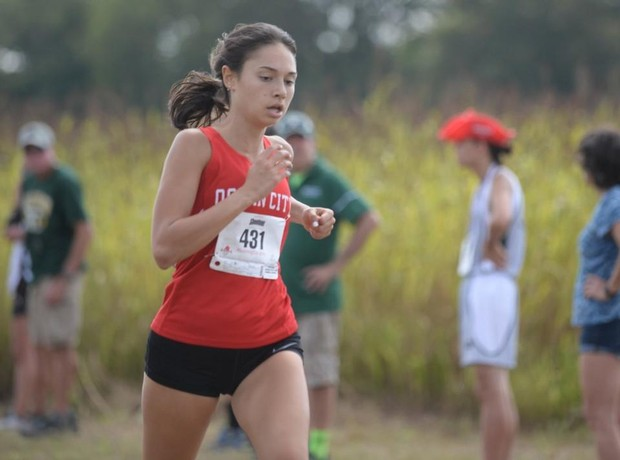 Girls Cross Country: Full results from the Manhattan Invitational