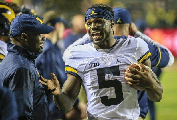 Jabrill Peppers' reported 'dilute sample' causes failed drug test ...