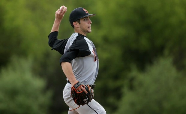 hs baseball top hitters and pitchers of week 2 for each conference