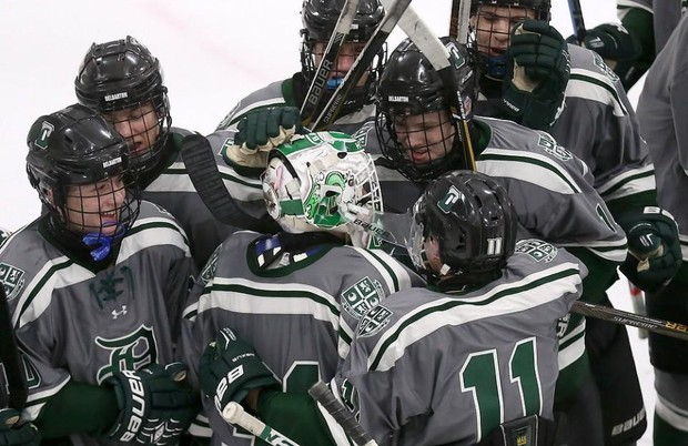 NJ H.S.: No. 1 Delbarton Headed Back To Gordon Cup Final After Win Over No. 4 St. Augustine