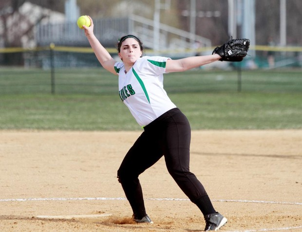 Softball: NJSIAA power points through April 26 - NJ com