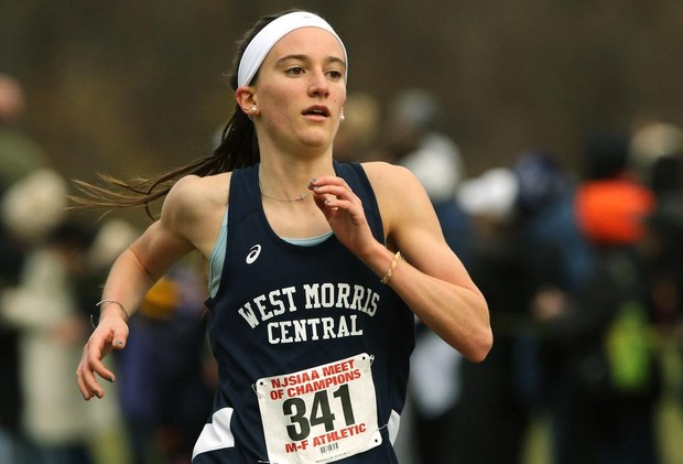 6d5dba4da20f Julia Trethaway of West Morris is Girls Indoor Track Athlete of Year ...