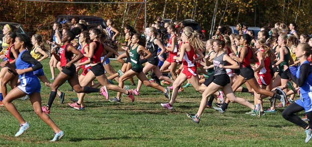 Results of the Freshman and JV State Championships - NJ com