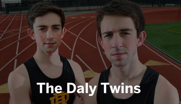 Colin and Will Daly of River Dell are the NJ.com boys indoor track and  field Co-Athletes of the Year for 2015-16 97773f0e92587