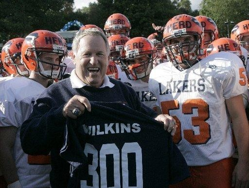 15ccdfdb Former Mountain Lakes coaching great Doug Wilkins dies at 77 - NJ.com