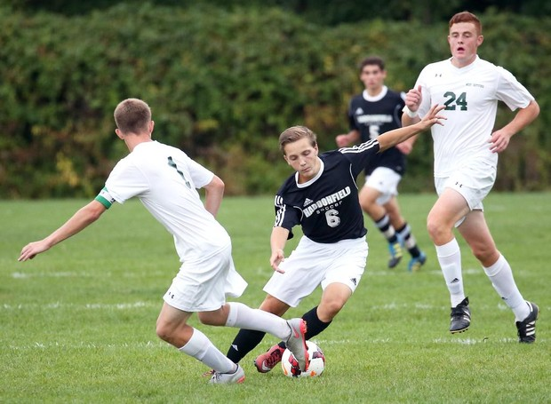 Boys Soccer Colonial Vs Tri County Conference Challenge Schedule