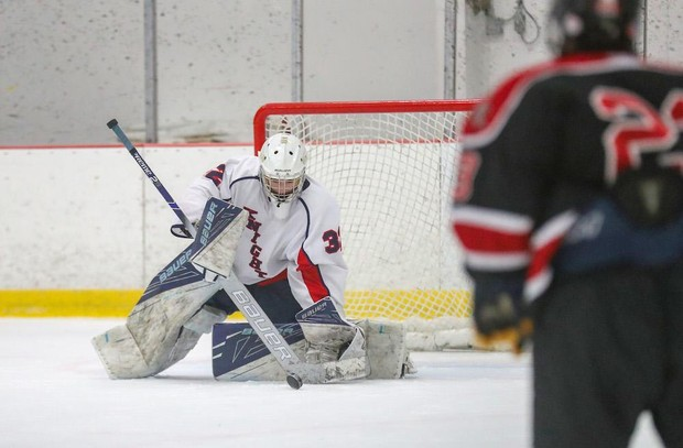 Ice Hockey Games To Watch For The Week Of Mon Dec 3 Nj Com
