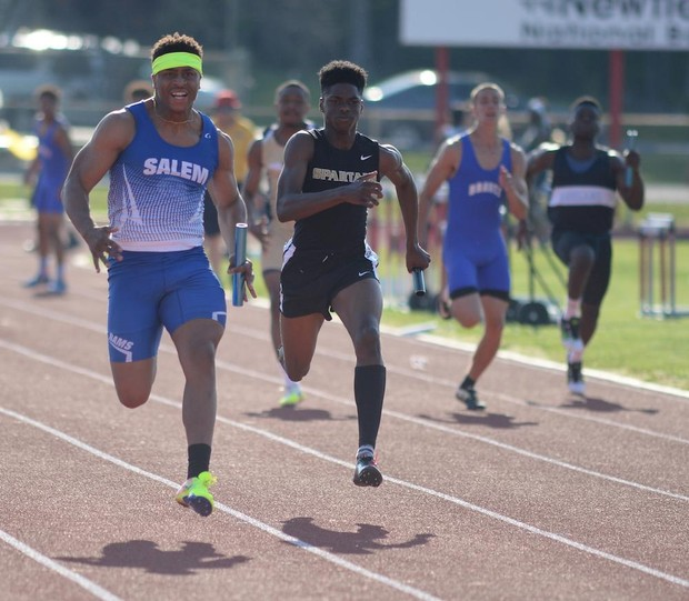 Deptford Is South Jersey Times Boys Indoor Track Team Of The Year 2017 18