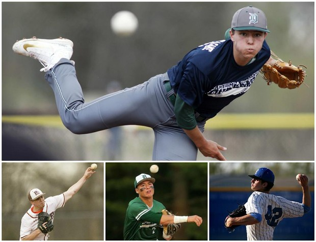 26ee0c6b7 MLB Draft prospectus  Will N.J. have a 1st-round selection  - NJ.com