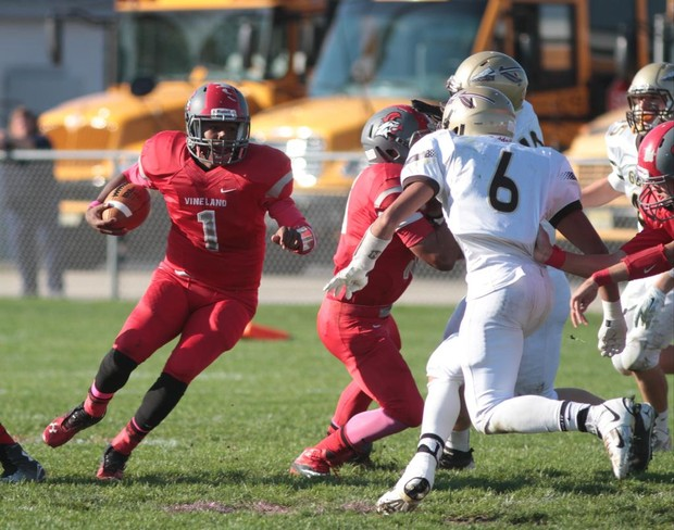 Thanksgiving Football Live Updates From Millville At Vineland Nj Com
