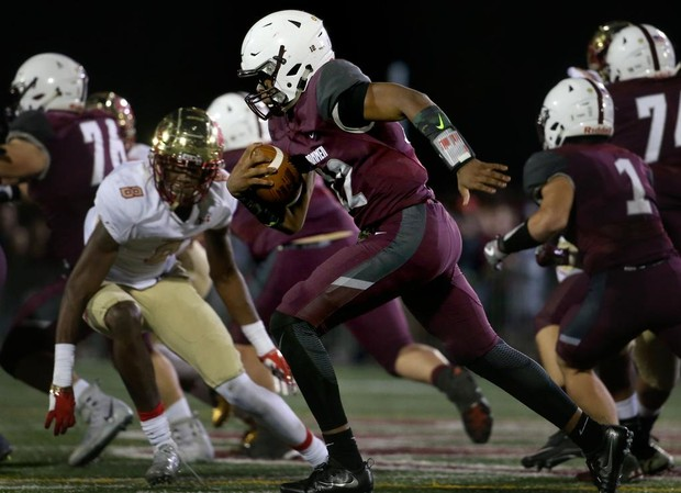 Football  Top 20 picks and schedule for Week 3 - NJ.com a6b010a61