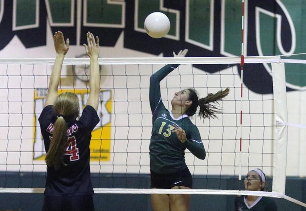 South Jersey Times Girls Volleyball Players Teams to Watch 8c9c97162