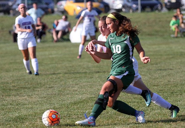 2d20028c94d South Jersey Times girls soccer notebook: Schalick doing more with less