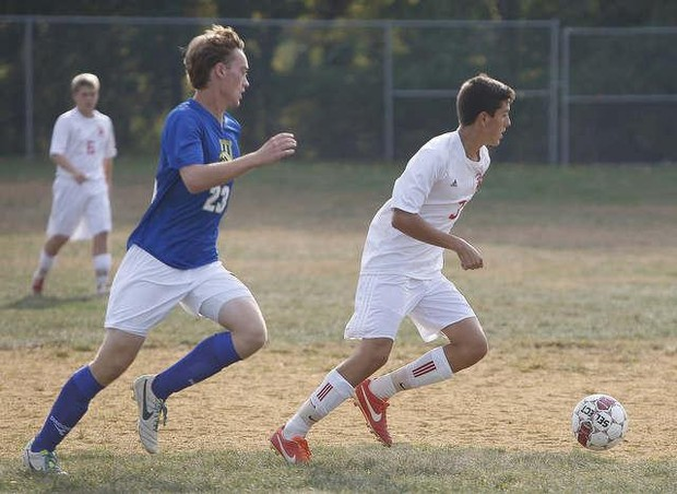 Boys soccer: Results and links for Friday, Oct  4 - NJ com