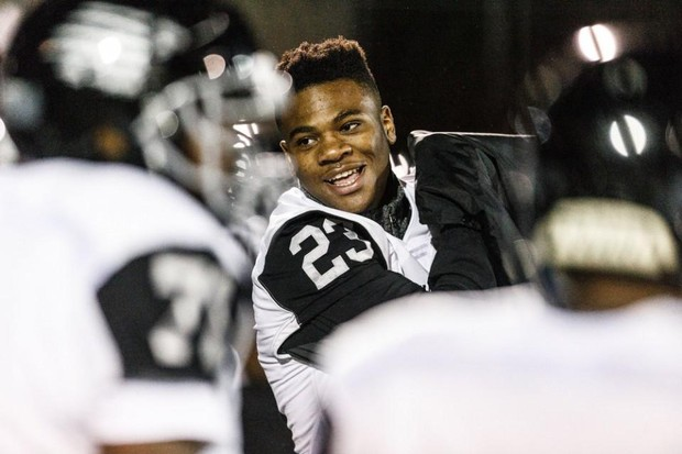 Football transfers Micah Parsons, Mike Jones, Zion Patterson eligible  immediately, District 3 says