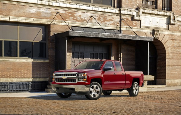 GM recalls more than 1M trucks, SUVs due to risk of losing