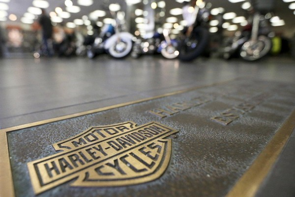 Harley-Davidson recalls nearly 178K brand-new bikes due to