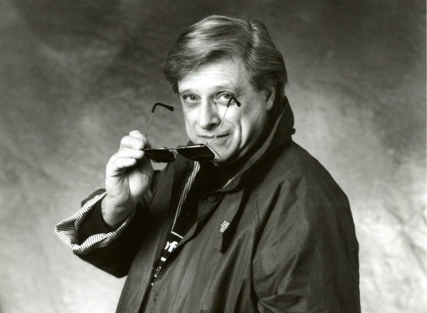 Harlan Ellison, the ever-outspoken and celebrated writer, died in his sleep Thursday, June 28.