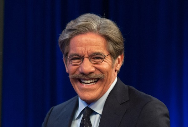 Geraldo Rivera appears on FOX News Channel's America's News Headquarters at FOX Studios on November 14, 2013 in New York City.