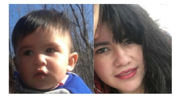 Owen Hidalgo-Calderon, 14 months, has been missing since May 16. His mother, Selena Hidalgo-Calderon, 18, was found dead last week on a farm.