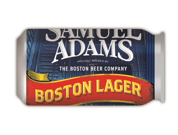 Boston Beer Co., maker of Sam Adams beers and other products, has agreed to pay almost $1 million in fines to New York state for failing to properly register some of its brands.