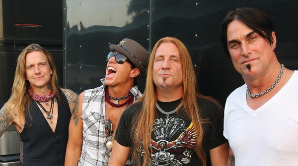 Jackyl will perform at Chevy Court at the New York State Fair on Sunday, Aug. 26.