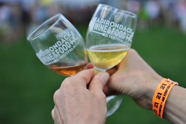 Adirondack Wine Food Fest Eat And Drink Your Way To Lake George